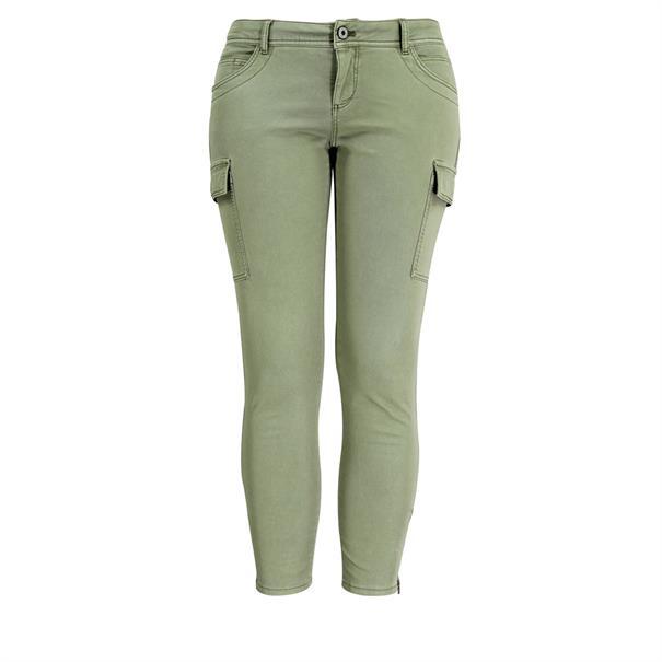 Betty & Co broeken 3111-2729 in het Groen