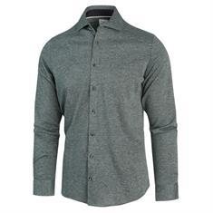Blue Industry casual overhemd 2175.22 in het Mint Groen