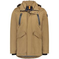Blue Industry jacks obiw18-m50 in het Taupe