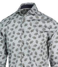 Blue Industry overhemd 2190.22 in het Mint Groen