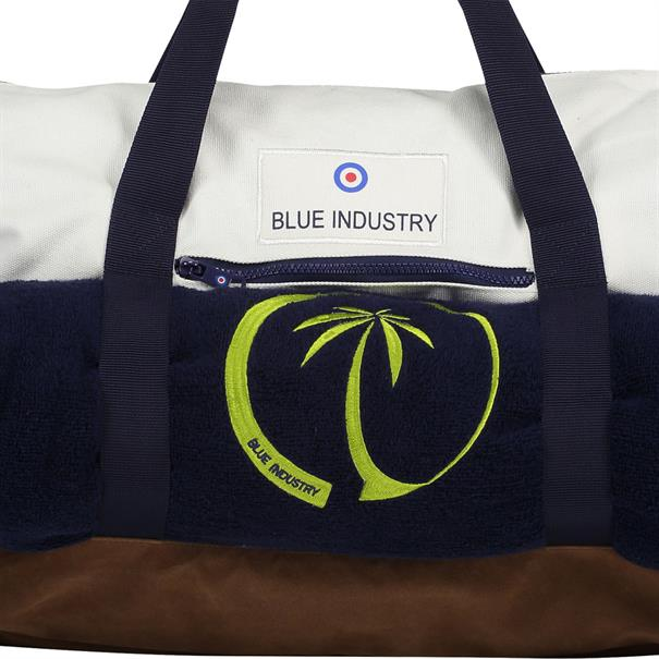 Blue Industry tassen mc-3461 in het Multicolor