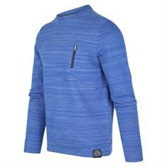 Blue Industry truien KBIW19-M30 in het Kobalt