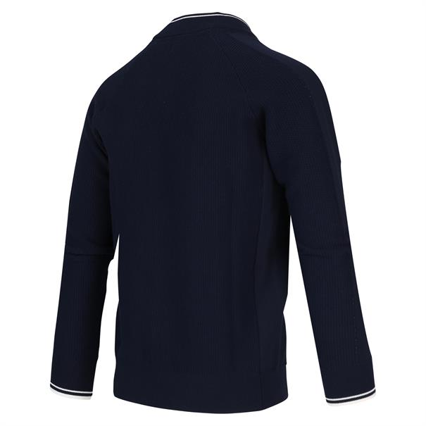 Blue Industry vesten Slim Fit KBIS20-M10 in het Marine