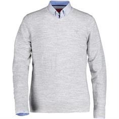 Bluefields truien 12138001 in het Licht Grijs