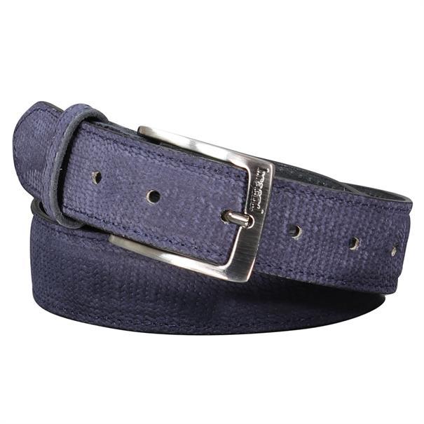 Braend accessoire 3500-24929 in het Donker Blauw