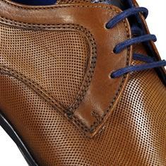 Braend schoenen 15538 in het Camel