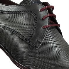 Braend schoenen 15538 in het Donker grijs