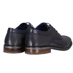 Braend schoenen 16321 in het Donker Blauw