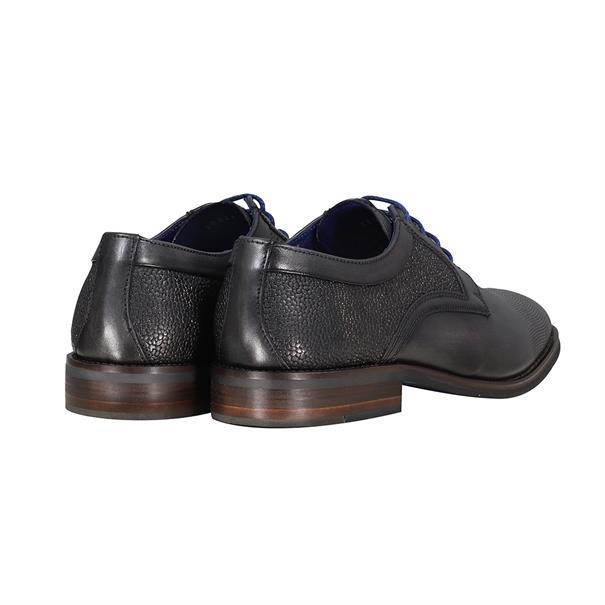 Braend schoenen 16321 in het Grijs