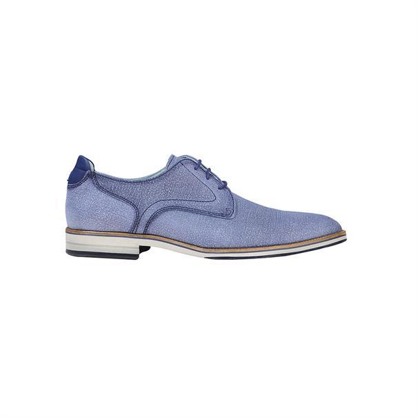 Braend schoenen 16558 in het Blauw