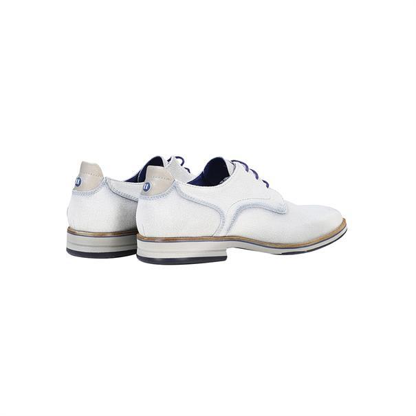 Braend schoenen 16558 in het Licht Grijs