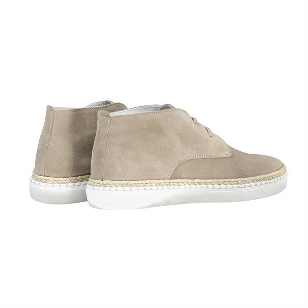 Braend schoenen 25131 in het Beige