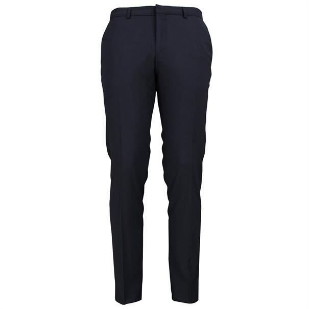 business pantalon 6152-41033 in het Marine