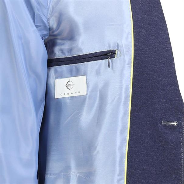 Cabano colberts 7058-41059 in het Blauw