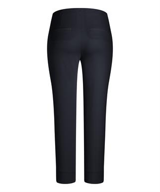 Cambio 7/8ste broek 8299023100 in het Nacht Blauw