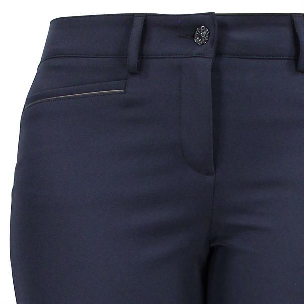 Cambio broek 6111-028511 in het Donker Blauw