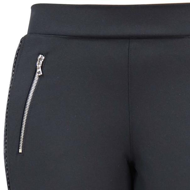 Cambio broek 6199-017602 in het Zwart