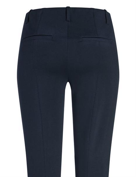 Cambio broek 6332021100 in het Nacht Blauw