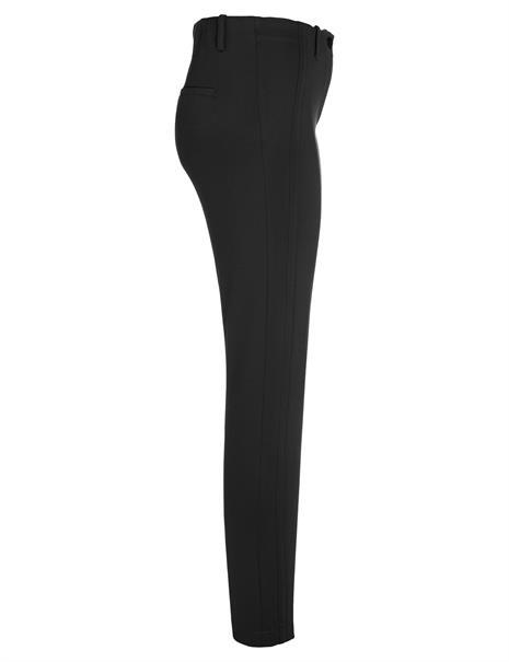 Cambio broek 6332021100 in het Zwart