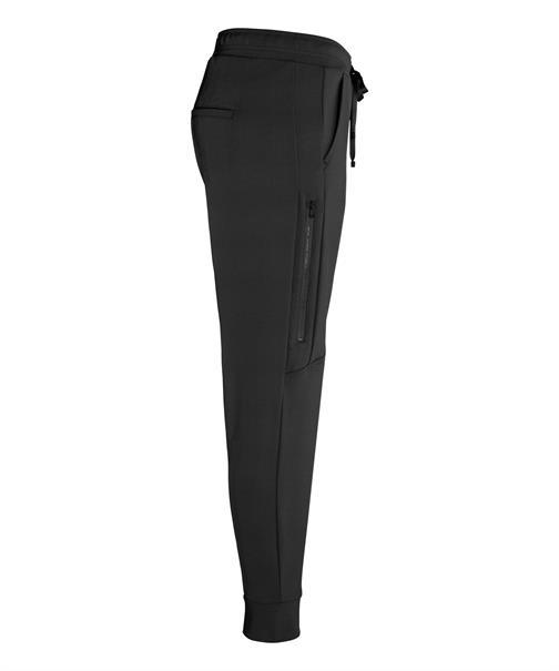 Cambio broek 6337039011 in het Zwart