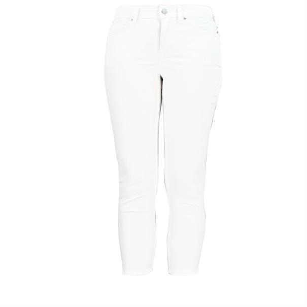 Cambio broek 7135-003861 in het Wit