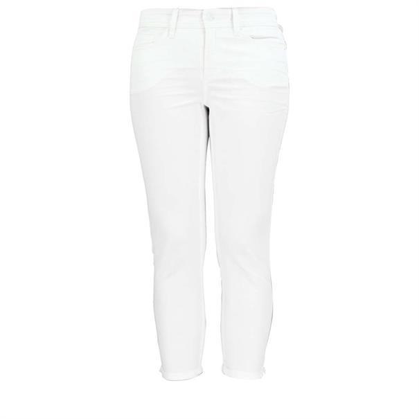 Cambio broek 7641-003857 in het Wit