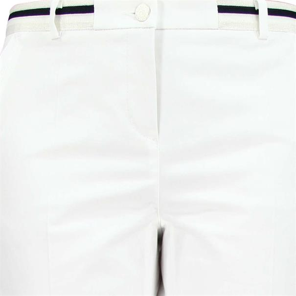 Cambio broek 8116-034603 in het Wit