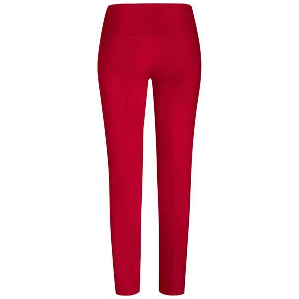 Cambio broek 8123-020200 in het Rood