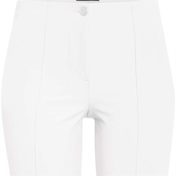 Cambio broek 8123-020200 in het Wit