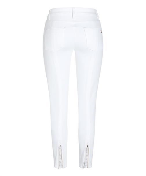 Cambio broek 9048001931 in het Wit