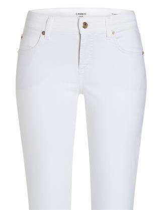Cambio broek 9049003937 in het Wit