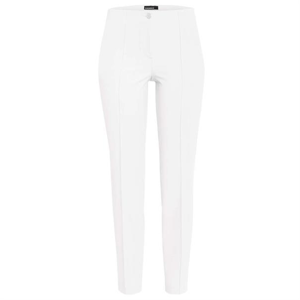 Cambio broek Ros 8123-020200 in het Wit