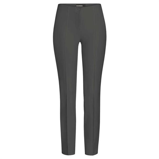 Cambio broek Slim Fit 6111020200 in het Grijs