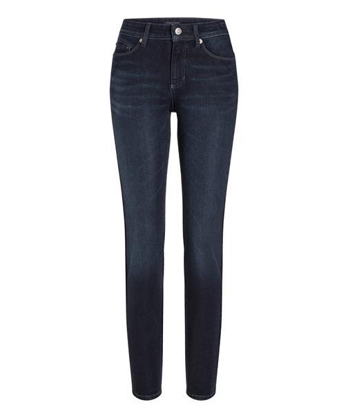 Cambio broek Slim Fit 9125001599 in het Blauw