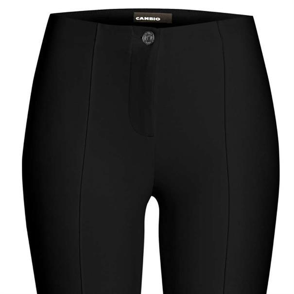 Cambio broeken 6111-020200 in het Zwart