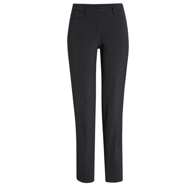 Cambio broeken 6111-023200 in het Zwart