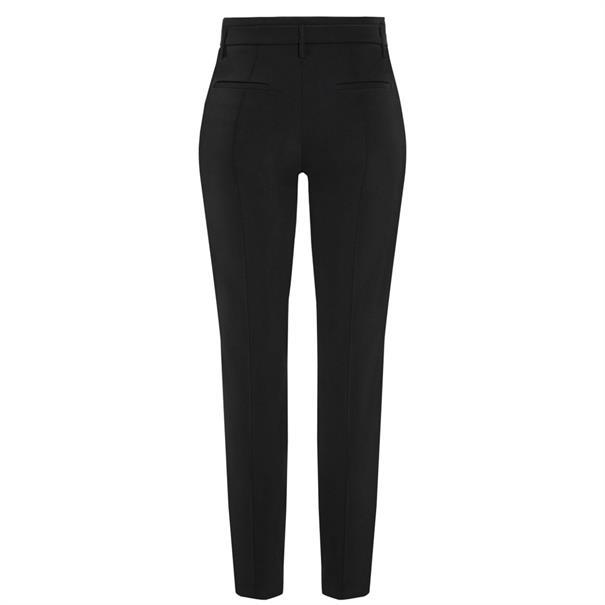 Cambio broeken 6111-025516 in het Zwart