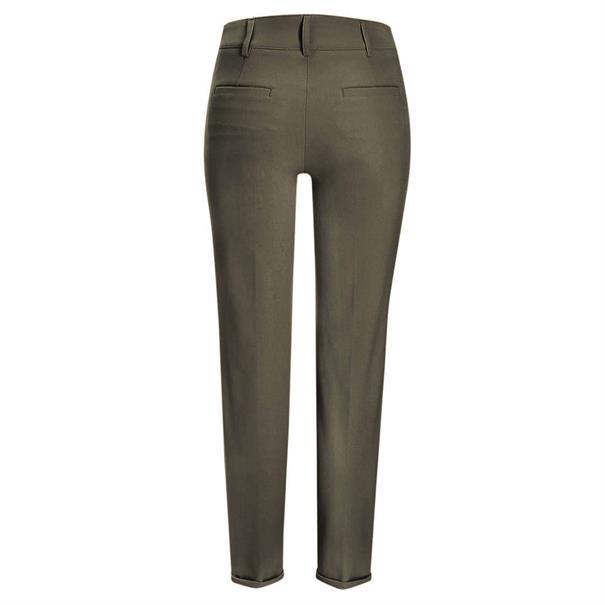 Cambio broeken 6111-028511 in het Taupe