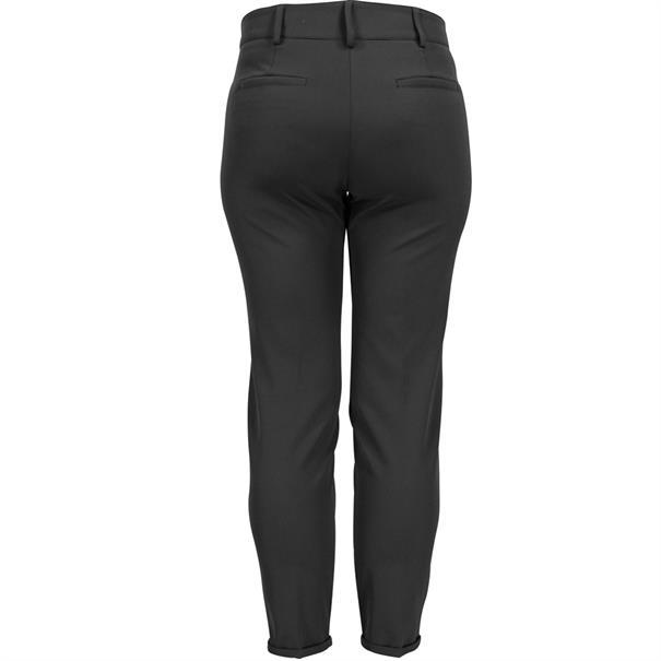 Cambio broeken 6111-028511 in het Zwart