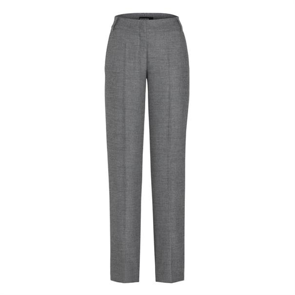 Cambio broeken 6227-031301 in het Grijs Melange