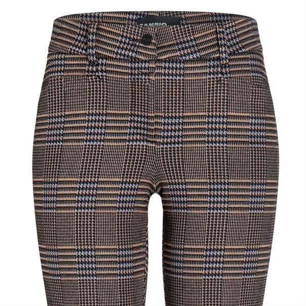 Cambio broeken 6769-025500 in het Bruin