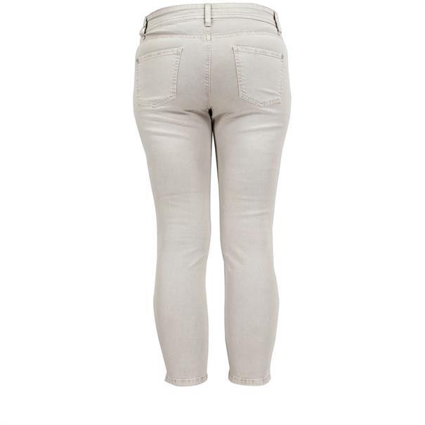 Cambio broeken 7641-003857 in het Khaky