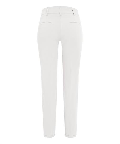 Cambio broeken 8123028511 in het Wit