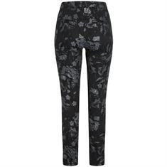 Cambio broeken 8726-037419 in het Zwart / Grijs