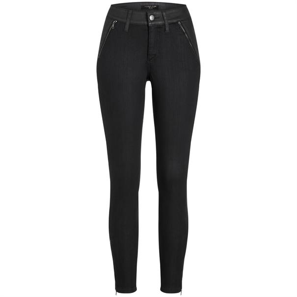 Cambio broeken 9737-007309 in het Zwart