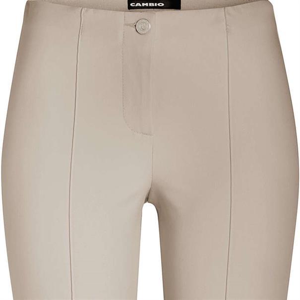 Cambio broeken Ros 8123-020200 in het Beige