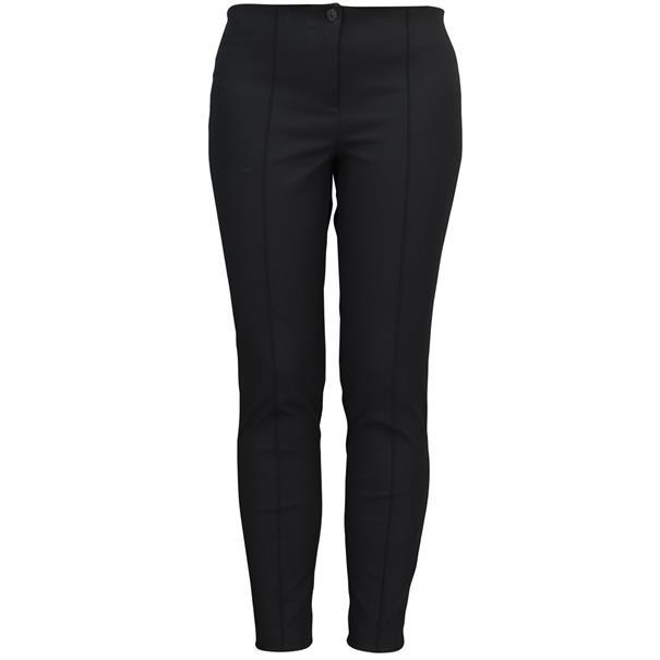 Cambio broeken Ros 8123-020224 in het Zwart