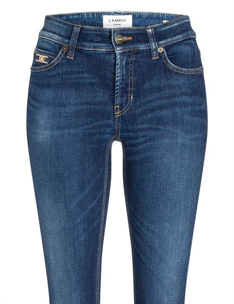 Cambio jeans 9128003832 in het Blauw