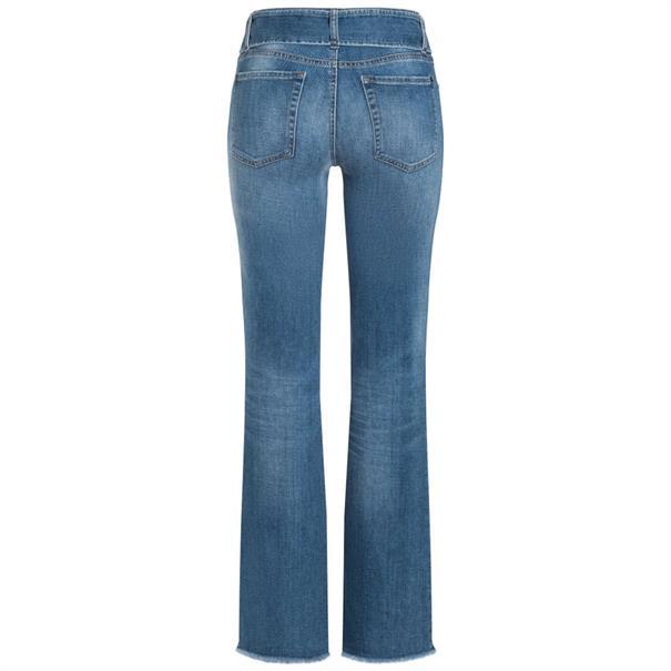 Cambio jeans 9150-003701 in het Stonewash