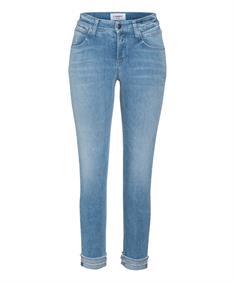 Cambio jeans 9182002022 in het Wit.